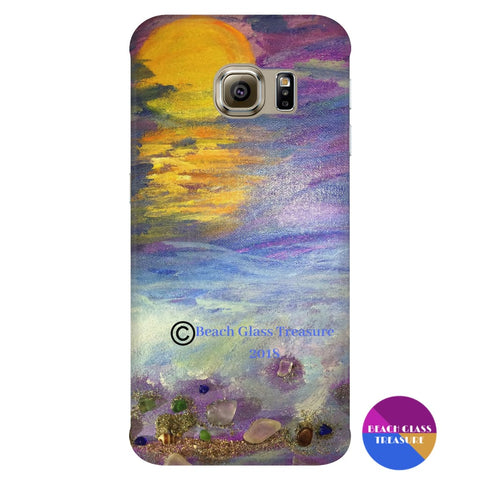 Galaxy S6 Edge Phone Case - Galaxy S6 Edge - Phone Cases