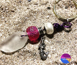 Mermaid Tail Keychain ***sold Out*** - Keychain