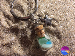 Mermaid Tears Keychain - Keychain