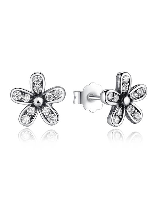 Smitten Bloom Stud Earrings