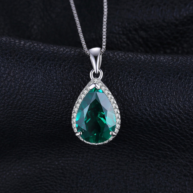 Emerald Drop - Ornativa.com