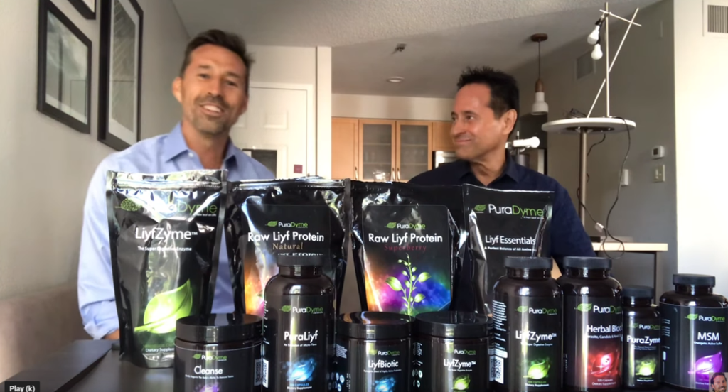 ACCELERATED WEIGHT LOSS, CLEANSING, HEALING AND DETOXIFICATION WITH LOU CORONA