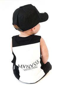 Manasse Kids Hat