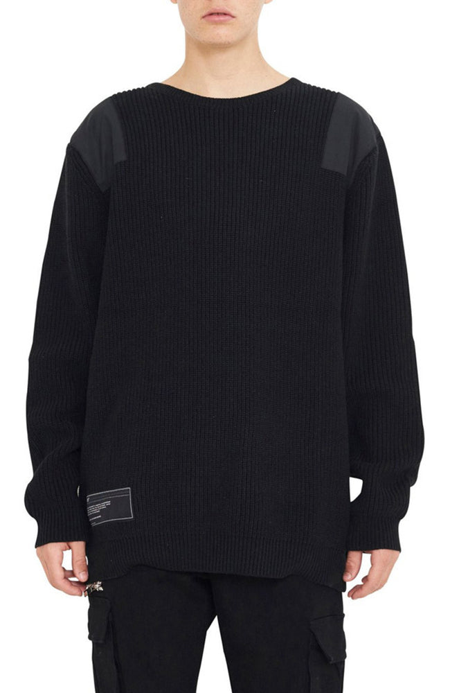 Nana Judy Maison Sweater - Black