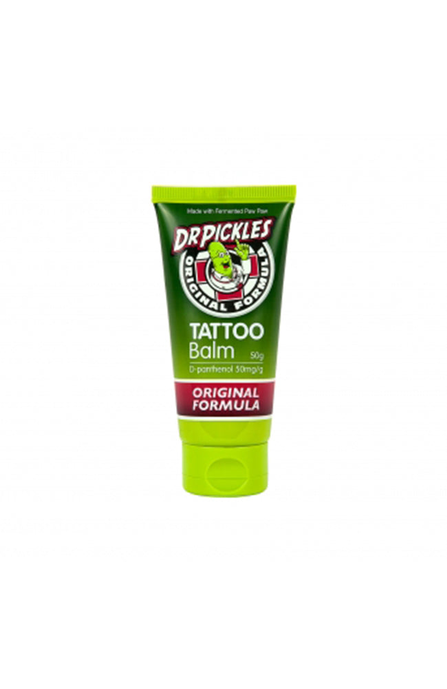 DR Pickles Aftercare Tattoo Balm 50g