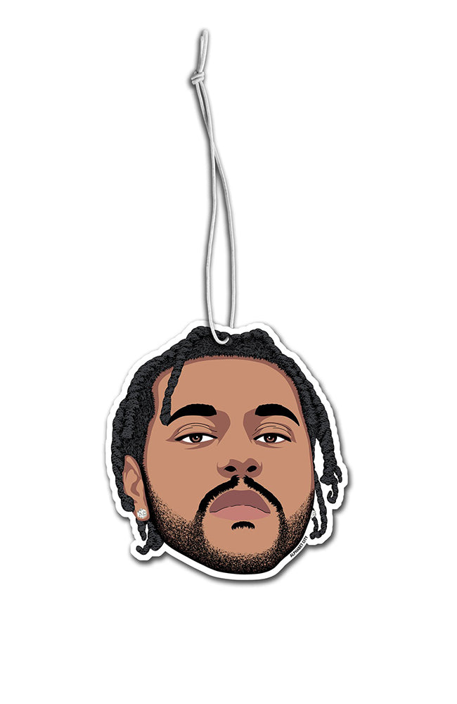 The Weeknd - Air Freshener