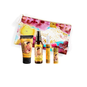5 Piece Essential Oil Kit