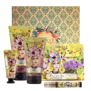 Lemon Freckle Gift Set (Value $59.50)
