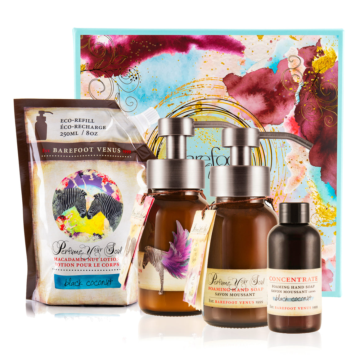 Mom + Planet Eco Gift Set