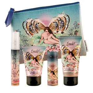 The Vanilla Effect Discovery Kit