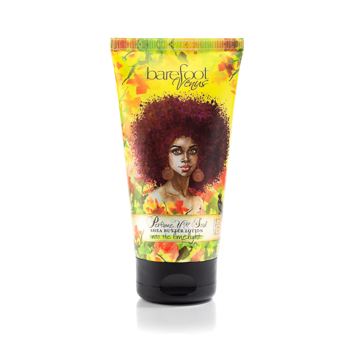 Into the Limelight ~ Shea Butter Body Lotion