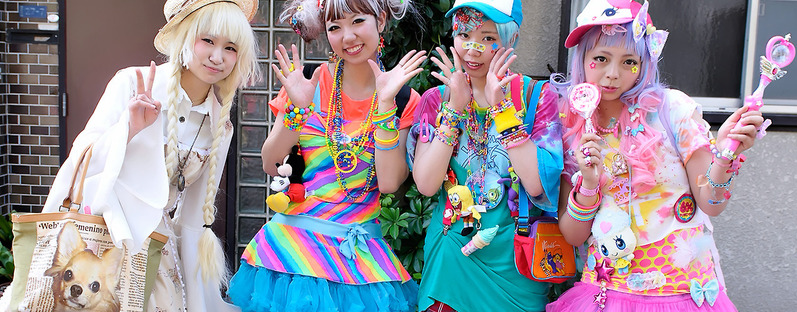 What is Kawaii? Everything You Need to Know