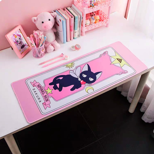 sailor moon desk pad - juwas.com online store