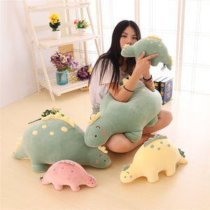 Cute Dinosaur Plush Stuffed Toy - juwas.com online store
