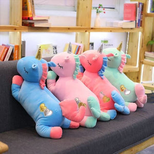 Lovely Unicorn Plush Toys