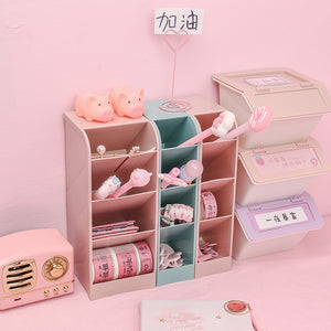 Multifunctional Desk Organiser