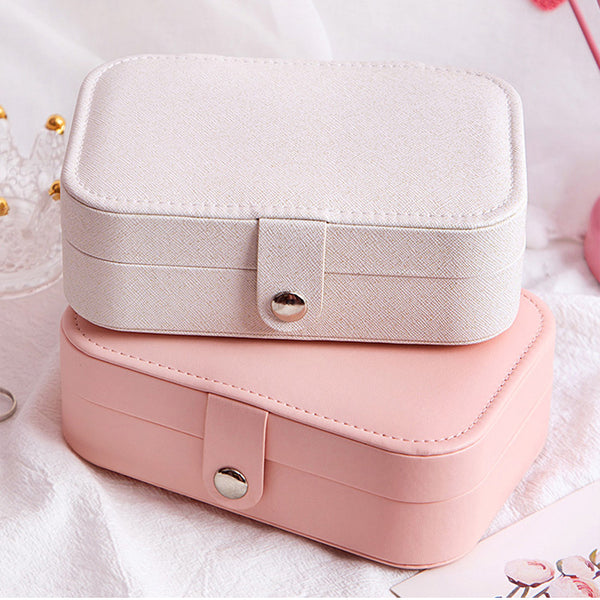 Kawaii Jewelry Accessory Storage Box