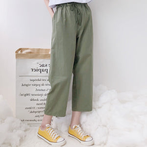 Sweet Cargo Square Pants