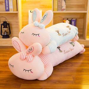 Cute Rabbit Stuffed Plush Toy
