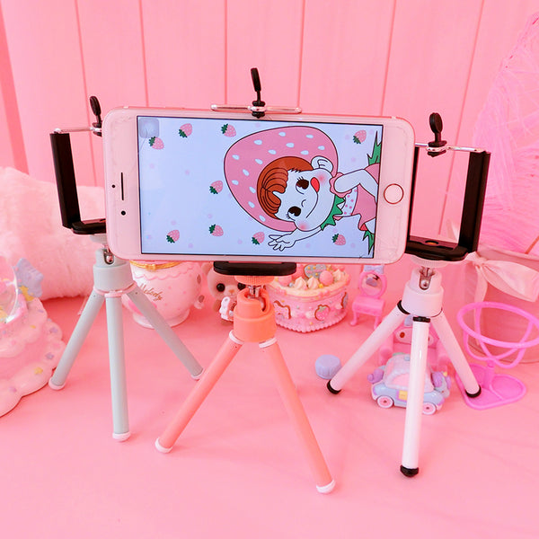 Cute Mini Phone Stand Holder - juwas.com online store