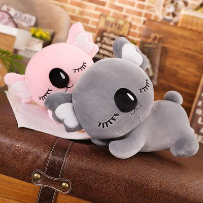 kawaii koala plush