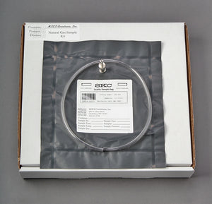 Gas Sampling Bag Kit
