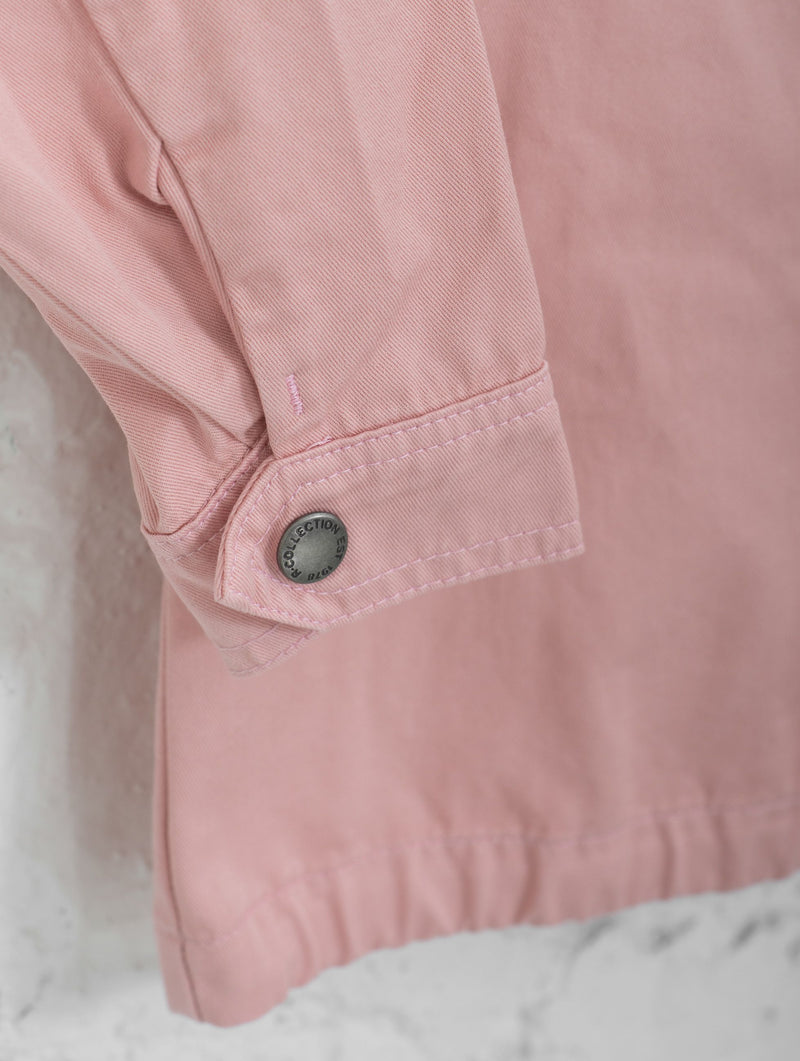 Children's Classic Anorak Jacket in Misty Rose