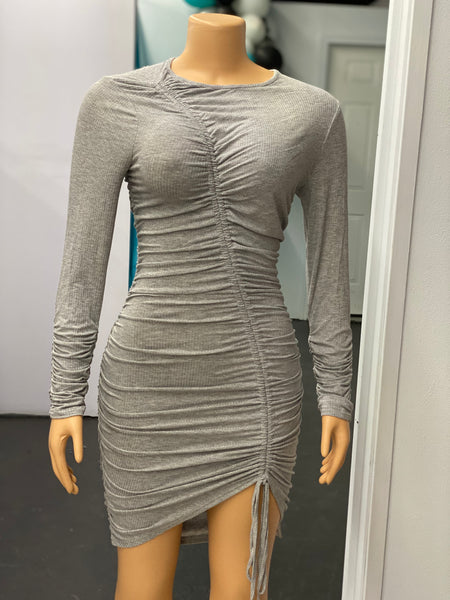 Crossbody Dress