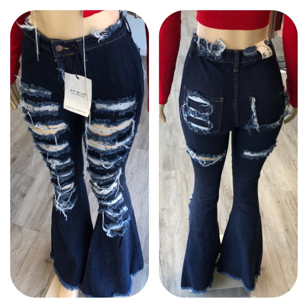 Get Ripped Jeans