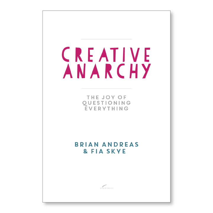 e-book: Creative Anarchy