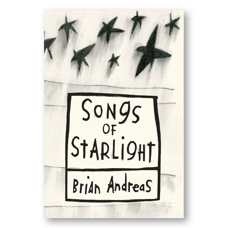songs of starlight book