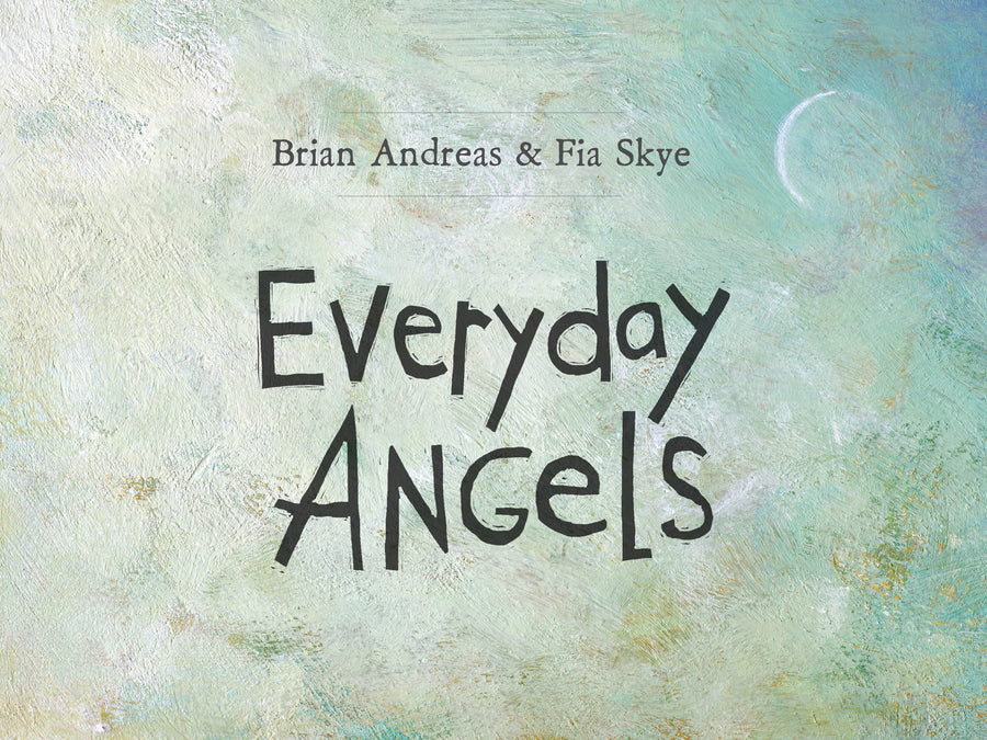 e-book: everyday angels