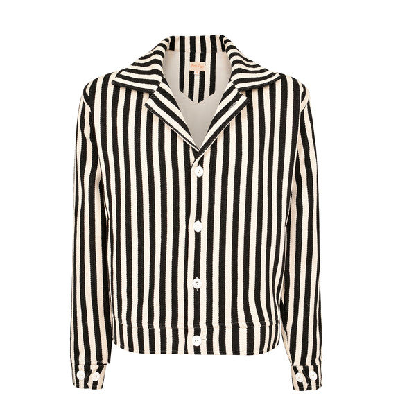 Paradox Stripes vintage jacket