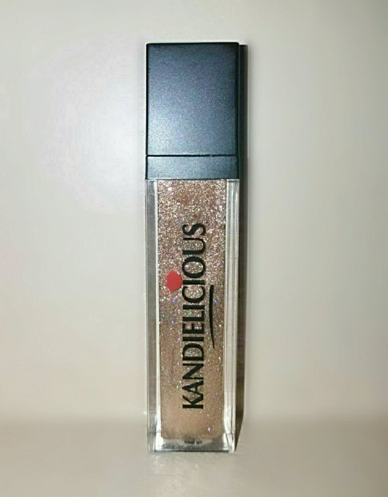 Waterproof Glitter gloss  Yum-e