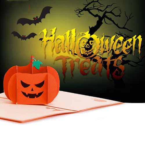 Halloween cards surprise 3d pop up greeting cards browse 9860 halloween cards surprise 3d pop up greeting cards m4hsunfo
