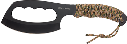 Browning Browning Outdoorsman ULU Hatchet w/Nylon Sheath