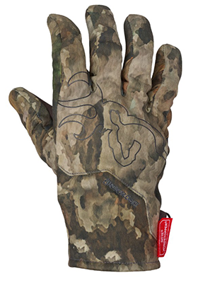 Browning Browning Backcountry-FM Glove A-Tacs AU Camo Xlarge