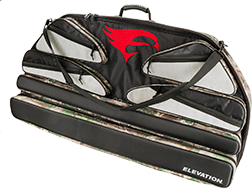 Elevation Altitude Bow Case Black/Realtree Xtra