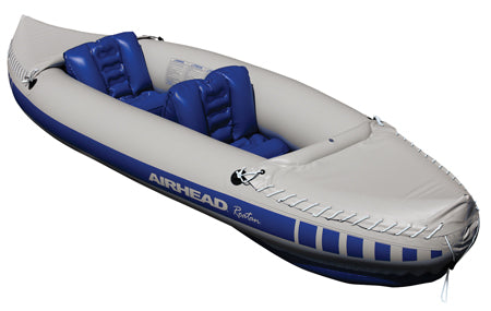 Airhead Roatan Inflatable 2 Person Kayak AHTK-5 AHTK-5