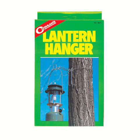 Coghlan's Metal Tree or Post Camping Lantern Hanger 8971