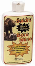 Lyman Reloading Butch's Black Powder Bore Shine