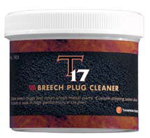 Thompson/Center Arms T-17 Breech Plug Cleaner with Container 7433