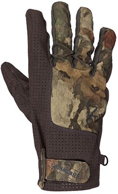 Browning Browning Javelin-FM Glove A-Tacs AU Camo Xlarge