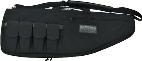 "Blackhawk Rifle Case 41"" Black 64RC41BK"