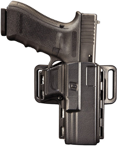 Uncle Mike's Holsterster Reflex Black Sz21 Rh