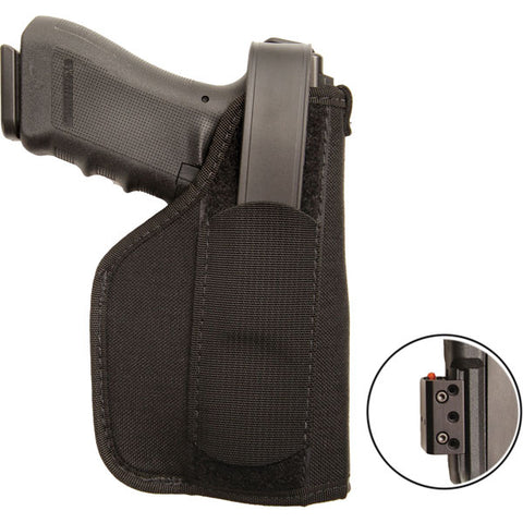 Blackhawk Laser Large Holster 1911 Government 40LH03BK