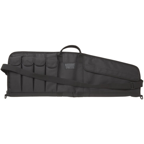 "Blackhawk Sportster 36"" Tactical Gun Case 74SG36BK"