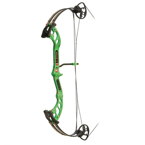 PSE Elation Bow LH 29lb Green