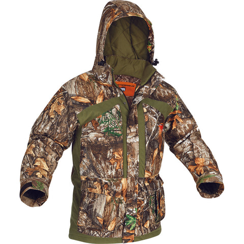 Arctic Shield Classic Elite Parka Realtree Edge Camo Large