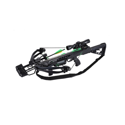 SA Sports Empire Aggressor Crossbow Package
